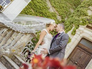 Le mariage de Gretchen et Alex