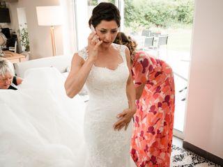 Le mariage de Mélanie et Yann 2
