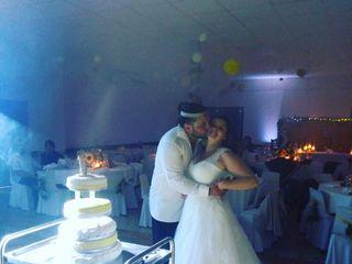 Le mariage de Jenny et yvan et Luquet  3
