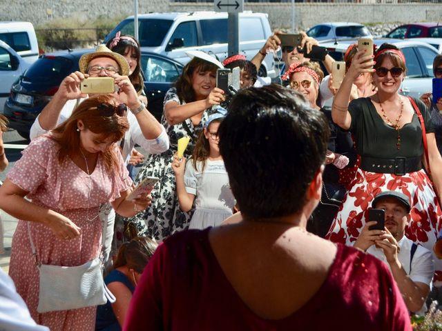Le mariage de Francis et Josiane à La Valette-du-Var, Var 7