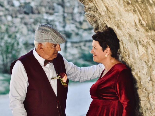 Le mariage de Francis et Josiane à La Valette-du-Var, Var 9
