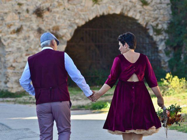 Le mariage de Francis et Josiane à La Valette-du-Var, Var 12