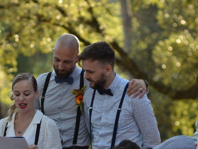 Le mariage de Francis et Josiane à La Valette-du-Var, Var 13