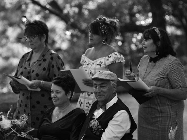 Le mariage de Francis et Josiane à La Valette-du-Var, Var 14