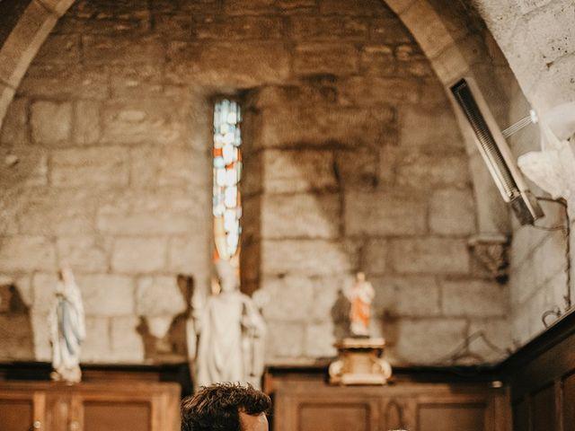 Le mariage de Thomas et Emma à Espondeilhan, Hérault 30