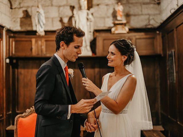 Le mariage de Thomas et Emma à Espondeilhan, Hérault 32
