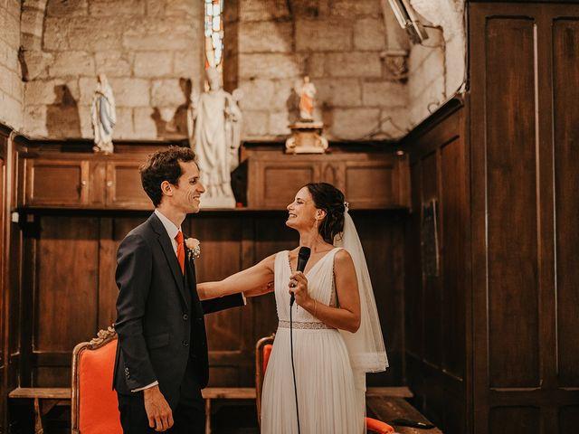 Le mariage de Thomas et Emma à Espondeilhan, Hérault 34