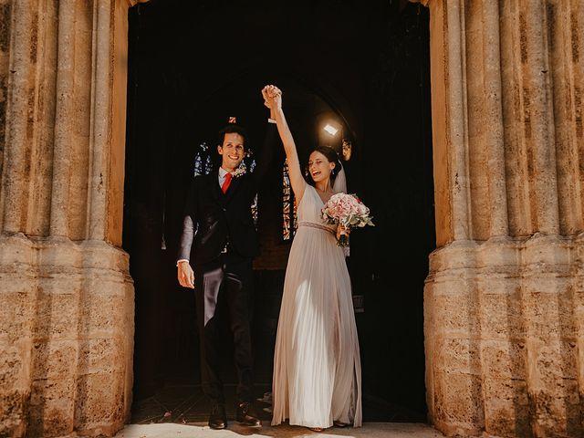 Le mariage de Thomas et Emma à Espondeilhan, Hérault 35