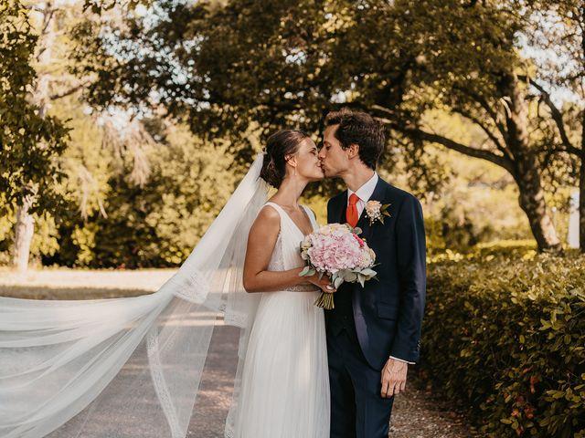 Le mariage de Thomas et Emma à Espondeilhan, Hérault 39