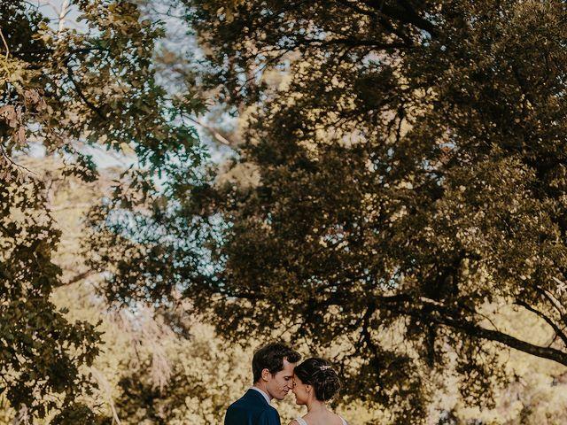 Le mariage de Thomas et Emma à Espondeilhan, Hérault 42