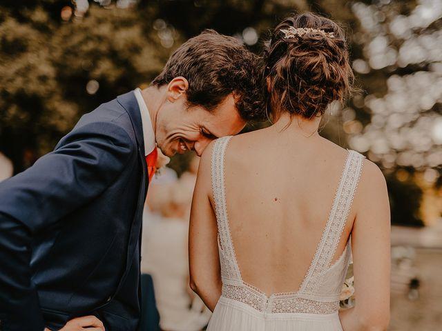 Le mariage de Thomas et Emma à Espondeilhan, Hérault 54