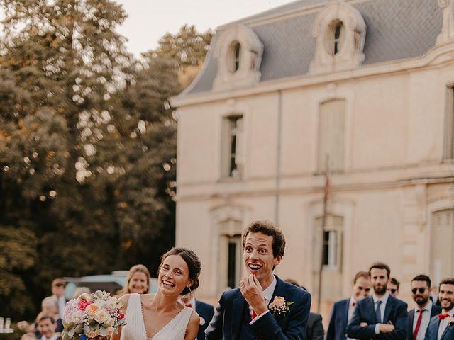 Le mariage de Thomas et Emma à Espondeilhan, Hérault 55
