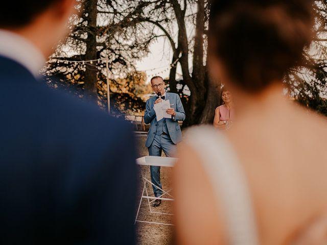 Le mariage de Thomas et Emma à Espondeilhan, Hérault 56