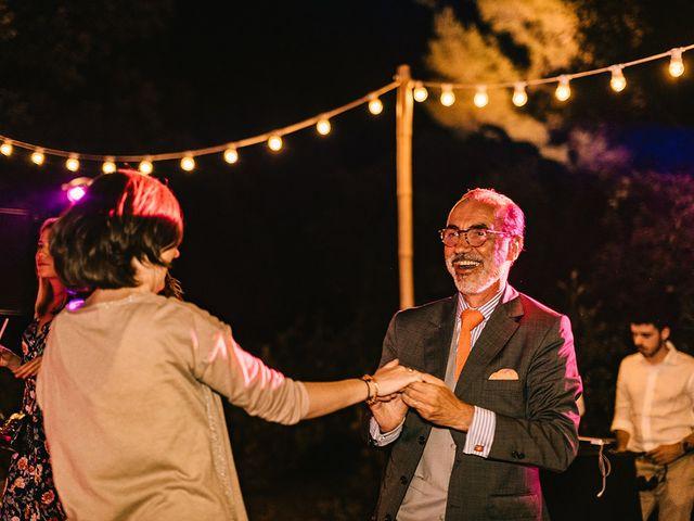 Le mariage de Thomas et Emma à Espondeilhan, Hérault 79