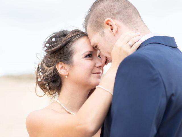 Le mariage de Alexiane et Loïc