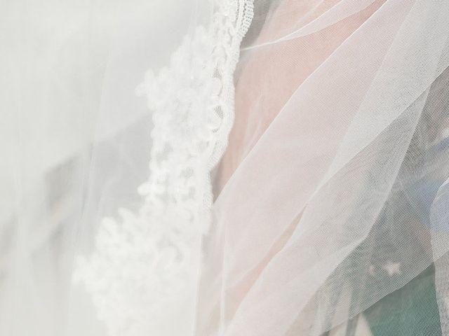 Le mariage de Loïc et Alexiane à Bourriot-Bergonce, Landes 20