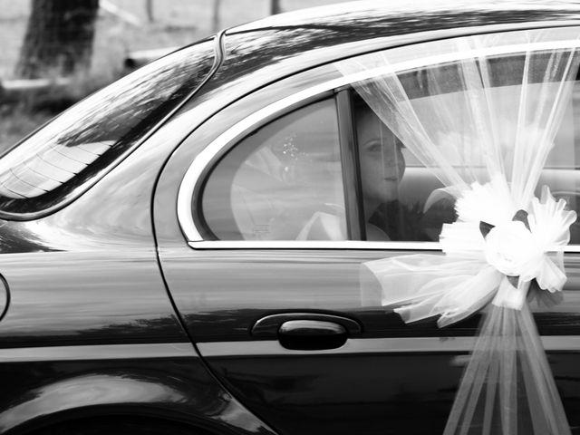 Le mariage de Loïc et Alexiane à Bourriot-Bergonce, Landes 54