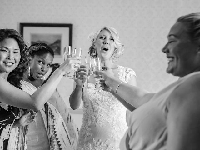 Le mariage de Alex et Gretchen à Biras, Dordogne 26