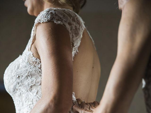 Le mariage de Alex et Gretchen à Biras, Dordogne 27