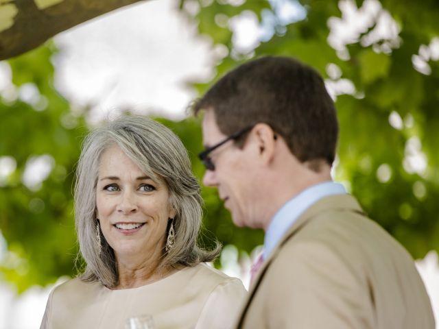 Le mariage de Alex et Gretchen à Biras, Dordogne 29