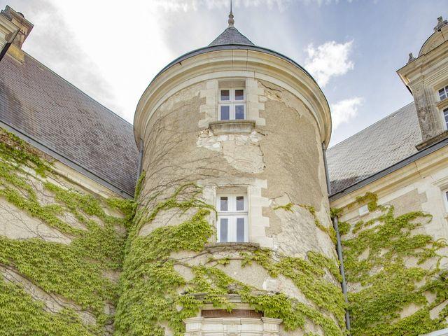 Le mariage de Alex et Gretchen à Biras, Dordogne 46