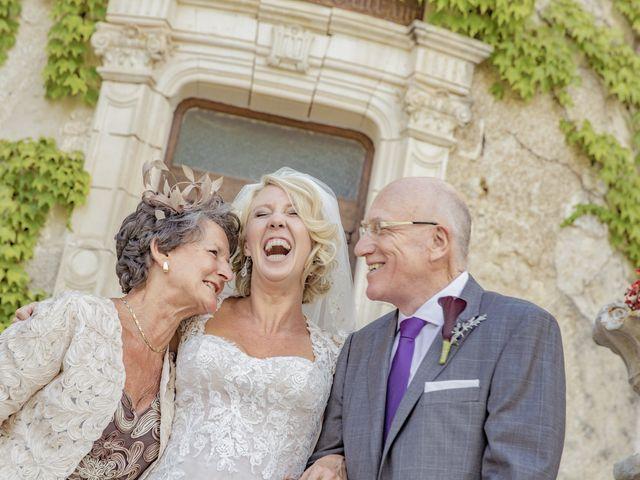 Le mariage de Alex et Gretchen à Biras, Dordogne 51