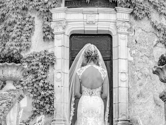 Le mariage de Alex et Gretchen à Biras, Dordogne 52