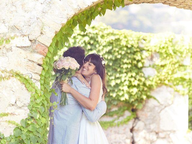Le mariage de Benjamin et Chloé à Cagnes-sur-Mer, Alpes-Maritimes 5