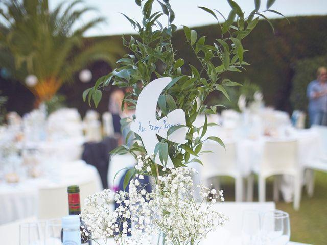 Le mariage de Benjamin et Chloé à Cagnes-sur-Mer, Alpes-Maritimes 6