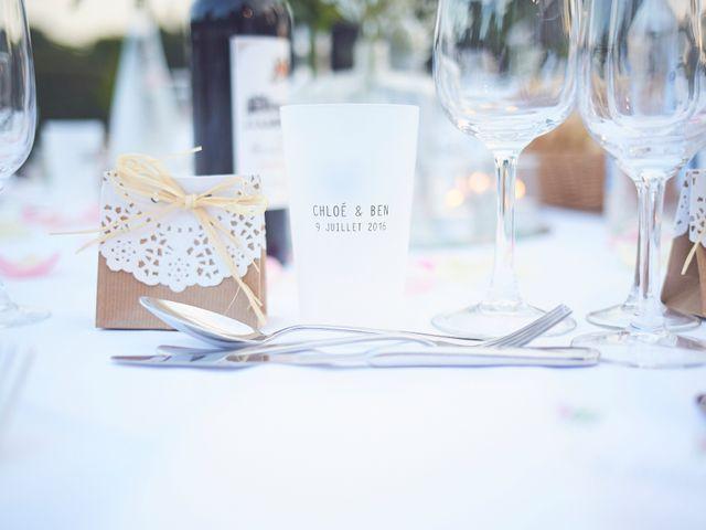 Le mariage de Benjamin et Chloé à Cagnes-sur-Mer, Alpes-Maritimes 7