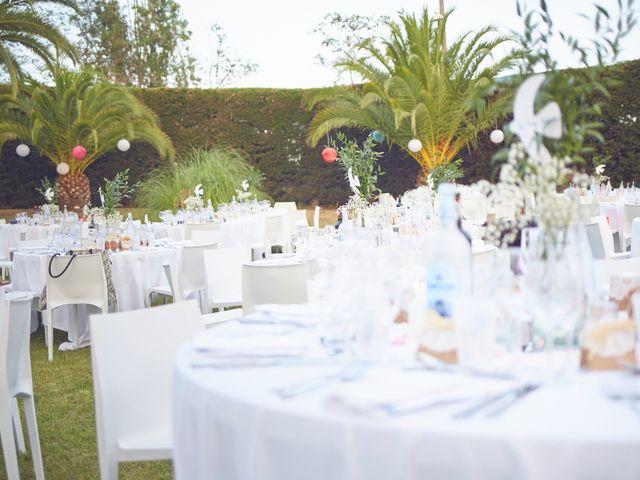 Le mariage de Benjamin et Chloé à Cagnes-sur-Mer, Alpes-Maritimes 8