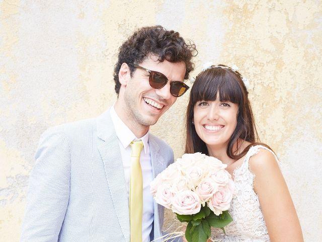Le mariage de Benjamin et Chloé à Cagnes-sur-Mer, Alpes-Maritimes 12