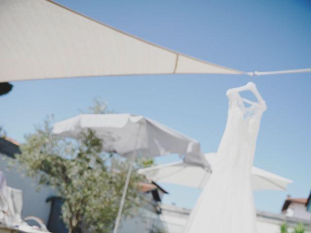 Le mariage de clément et julie à Saint-Pée-sur-Nivelle, Pyrénées-Atlantiques 3