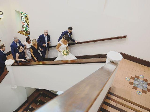 Le mariage de clément et julie à Saint-Pée-sur-Nivelle, Pyrénées-Atlantiques 12