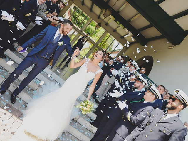 Le mariage de clément et julie à Saint-Pée-sur-Nivelle, Pyrénées-Atlantiques 13