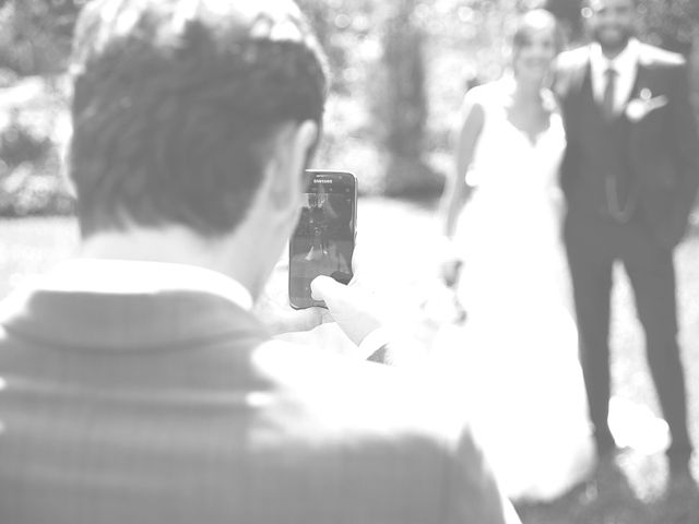 Le mariage de clément et julie à Saint-Pée-sur-Nivelle, Pyrénées-Atlantiques 15