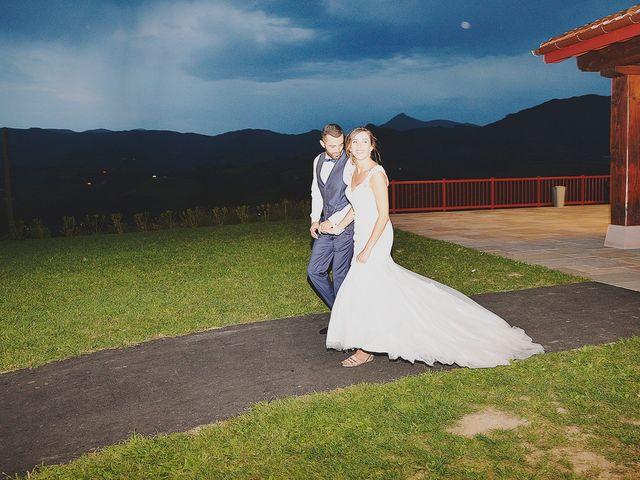 Le mariage de clément et julie à Saint-Pée-sur-Nivelle, Pyrénées-Atlantiques 26