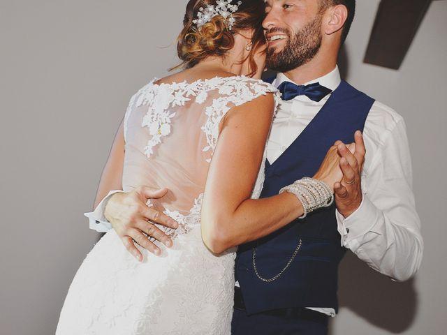 Le mariage de clément et julie à Saint-Pée-sur-Nivelle, Pyrénées-Atlantiques 29