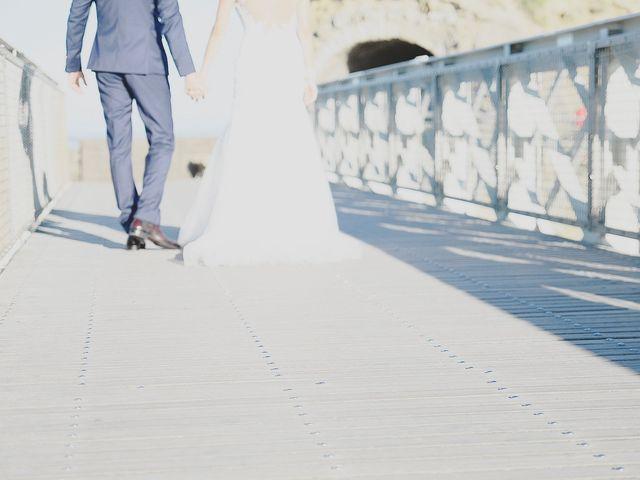Le mariage de clément et julie à Saint-Pée-sur-Nivelle, Pyrénées-Atlantiques 33