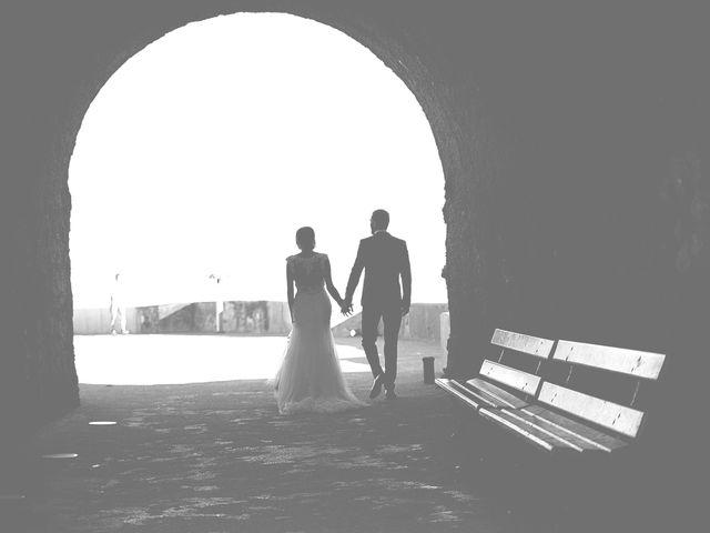 Le mariage de clément et julie à Saint-Pée-sur-Nivelle, Pyrénées-Atlantiques 34