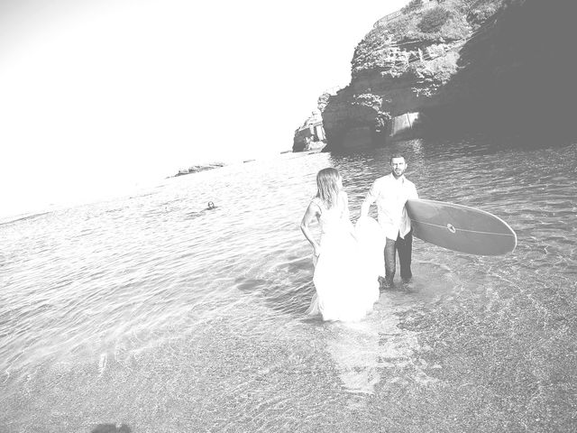 Le mariage de clément et julie à Saint-Pée-sur-Nivelle, Pyrénées-Atlantiques 41