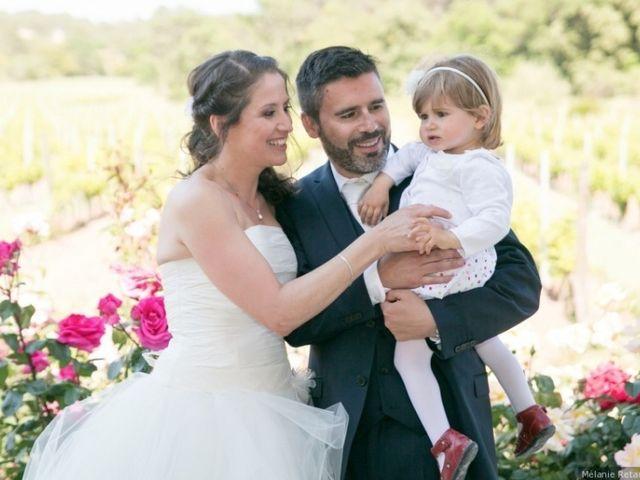 Le mariage de Kristel et Olivier