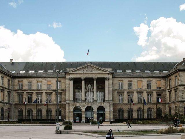 Le mariage de Frédéric et Julie à Rouen, Seine-Maritime 9