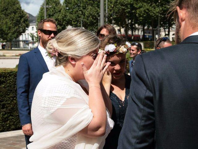 Le mariage de Frédéric et Julie à Rouen, Seine-Maritime 10