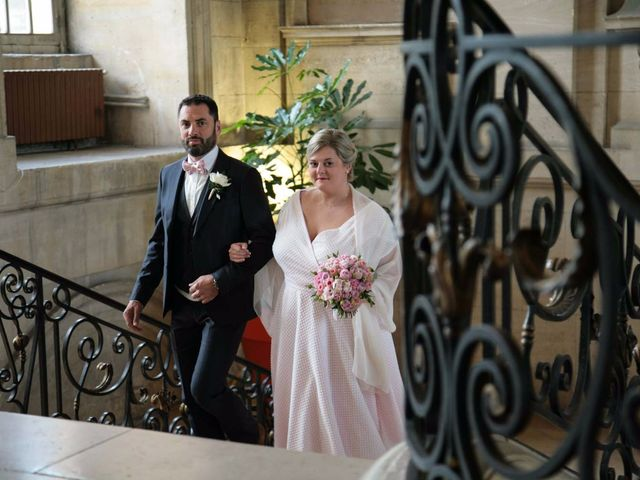 Le mariage de Frédéric et Julie à Rouen, Seine-Maritime 14