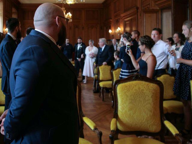 Le mariage de Frédéric et Julie à Rouen, Seine-Maritime 15