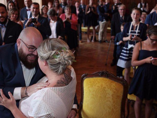 Le mariage de Frédéric et Julie à Rouen, Seine-Maritime 16