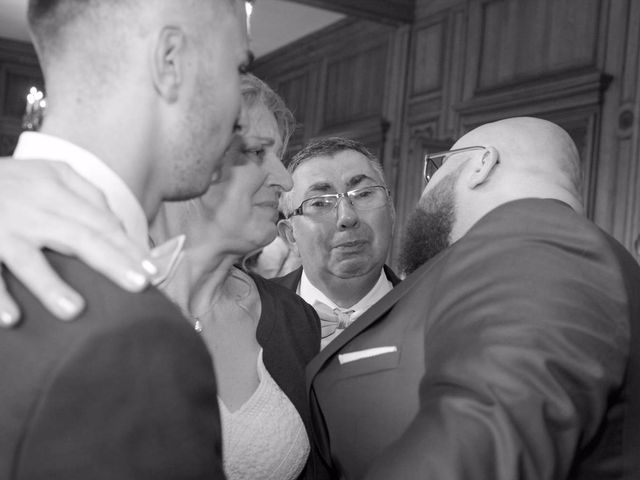 Le mariage de Frédéric et Julie à Rouen, Seine-Maritime 17
