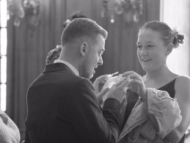 Le mariage de Frédéric et Julie à Rouen, Seine-Maritime 18