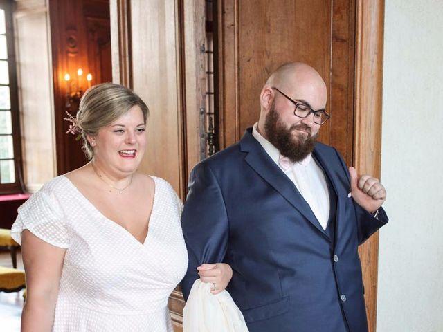 Le mariage de Frédéric et Julie à Rouen, Seine-Maritime 20